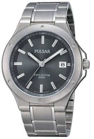 Pulsar   Titanium PS9125X1