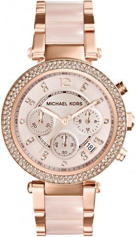 Michael Kors Parker Chronograph MK5896