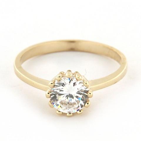 Zlatý prsteň 15742