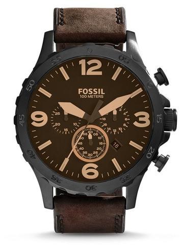 Fossil Nate Chronograph JR1487