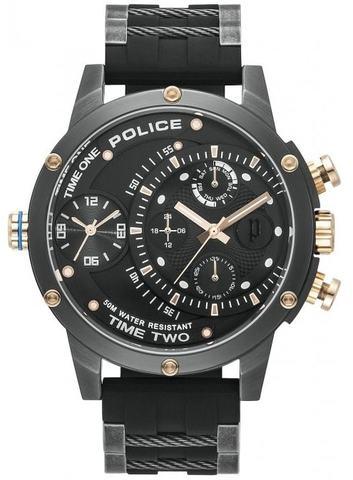 Police Scythe PL15983JSU/02P