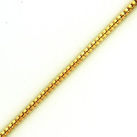 Zlatá retiazka 17275