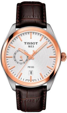 Tissot PR 100 Gent T101.452.26.031.00